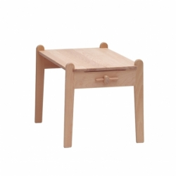 PETER CH411 Child's table - Table & Desk - Child -  Silvera Uk