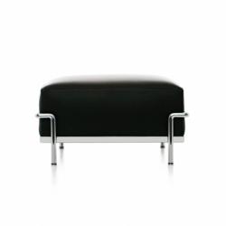 LC2 - Pouffe - Designer Furniture -  Silvera Uk
