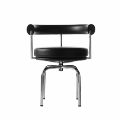 pivotant LC7 - Dining Armchair - Showrooms -  Silvera Uk