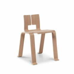 517 OMBRA TOKYO - Dining Chair - Designer Furniture -  Silvera Uk