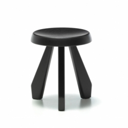 523 MERIBEL - Stool - Designer Furniture -  Silvera Uk