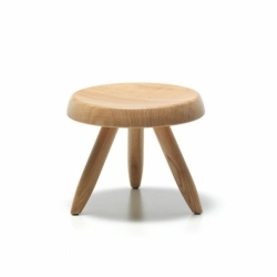 524 BERGER - Stool - Showrooms -  Silvera Uk