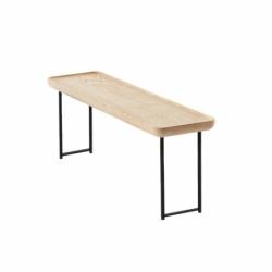 381 TOREI L 80 x H 31 - Coffee Table - Designer Furniture -  Silvera Uk