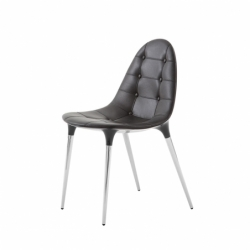 245 CAPRICE - Dining Chair - Designer Furniture -  Silvera Uk