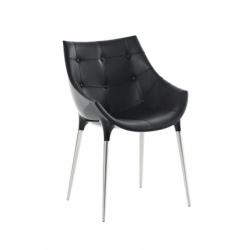 246 PASSION - Dining Armchair - Designer Furniture -  Silvera Uk