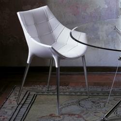 246 PASSION - Dining Armchair - Designer Furniture - Silvera Uk
