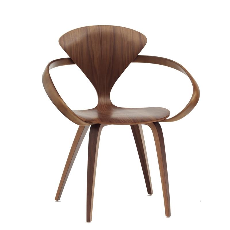 ARMCHAIR - Dining Armchair - Designer Furniture - Silvera Uk