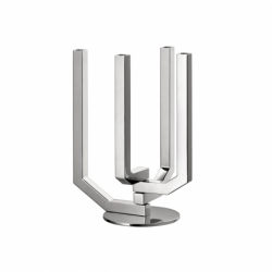 ARBORESCENCE 4 arm Candelabra - Candle Holder, Candlestick and Candle - Accessories -  Silvera Uk