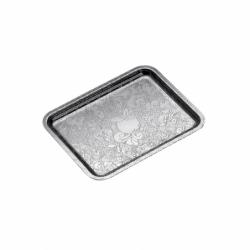 JARDIN D'EDEN Tray 20x16 - Tray, Dish - Accessories -  Silvera Uk