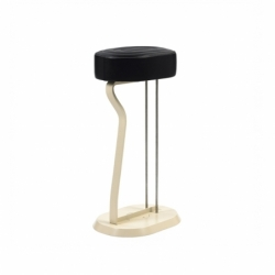 BAR STOOL NO.2 - Bar Stool - Designer Furniture -  Silvera Uk