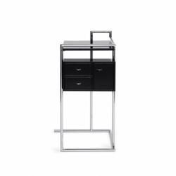 PETITE COIFFEUSE - Side Table - Designer Furniture - Silvera Uk