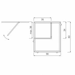 CASTELLAR Mirror - Mirror - Accessories - Silvera Uk