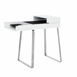 ZELOS - Desk - Designer Furniture -  Silvera Uk
