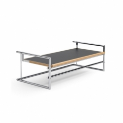 MENTON - Coffee Table - Designer Furniture -  Silvera Uk
