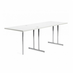 LOU PEROU - Dining Table - Designer Furniture -  Silvera Uk