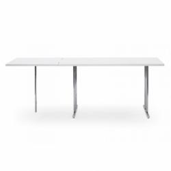 LOU PEROU - Dining Table - Designer Furniture - Silvera Uk