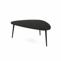 SOHO L 60 - Coffee Table -  -  Silvera Uk