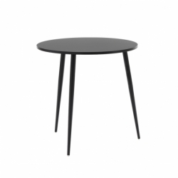 SOHO Ø 50 - Side Table - Designer Furniture -  Silvera Uk