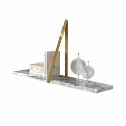 T-SQUARE marble - Shelving - Designer Furniture -  Silvera Uk