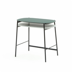 SHIKA - Desk - Designer Furniture -  Silvera Uk