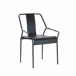 DAO - Dining Armchair - Accueil -  Silvera Uk