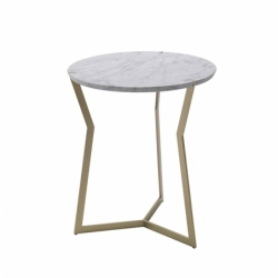 STAR - Side Table -  -  Silvera Uk