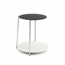 SHIKA  Ø40 - Side Table -  -  Silvera Uk