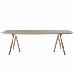 ALTAY L 240 - Dining Table - Designer Furniture -  Silvera Uk