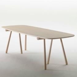 ALTAY L 240 - Dining Table - Designer Furniture - Silvera Uk
