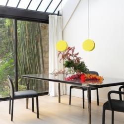 SCALA - Dining Chair - Designer Furniture - Silvera Uk