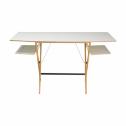 SCRITTARELLO - Desk - Designer Furniture - Silvera Uk