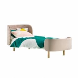 Lit SOFTLY SINGLE - Bed - Child -  Silvera Uk