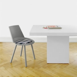 HOUDINI - Dining Chair - Designer Furniture - Silvera Uk
