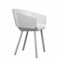 HOUDINI - Dining Armchair - Designer Furniture - Silvera Uk