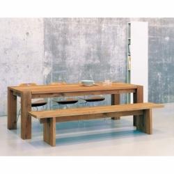 TARO - Designer Bench - Designer Furniture - Silvera Uk