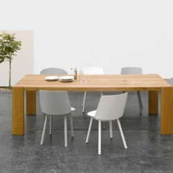LONDON - Dining Table - Designer Furniture - Silvera Uk