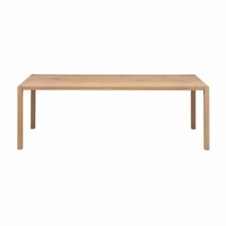 SLOANE - Dining Table - Designer Furniture -  Silvera Uk