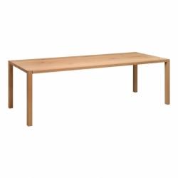 SLOANE - Dining Table - Designer Furniture -  Silvera Uk