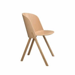 CH05 THIS - Dining Chair - Designer Furniture -  Silvera Uk