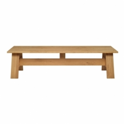 DC01 FAYLAND - Dining Table -  -  Silvera Uk