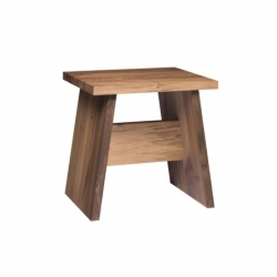DC03 LANGLEY - Stool - Designer Furniture -  Silvera Uk
