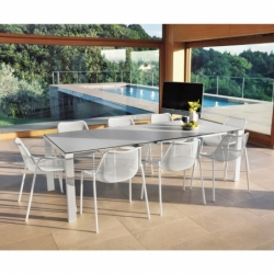 ROUND - Dining Chair - Designer Furniture - Silvera Uk