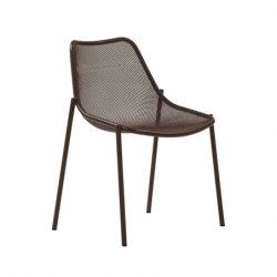 ROUND - Dining Chair -  -  Silvera Uk