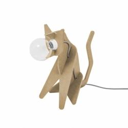 GET OUT CAT - Table Lamp - Designer Lighting -  Silvera Uk