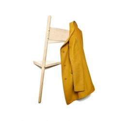 WALLHAX Coat rack - Coat Rack - Accessories -  Silvera Uk