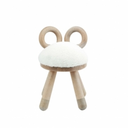 SHEEP  child's chair - Seat - Child -  Silvera Uk