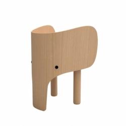 ELEPHANT child's chair - Seat - Child -  Silvera Uk