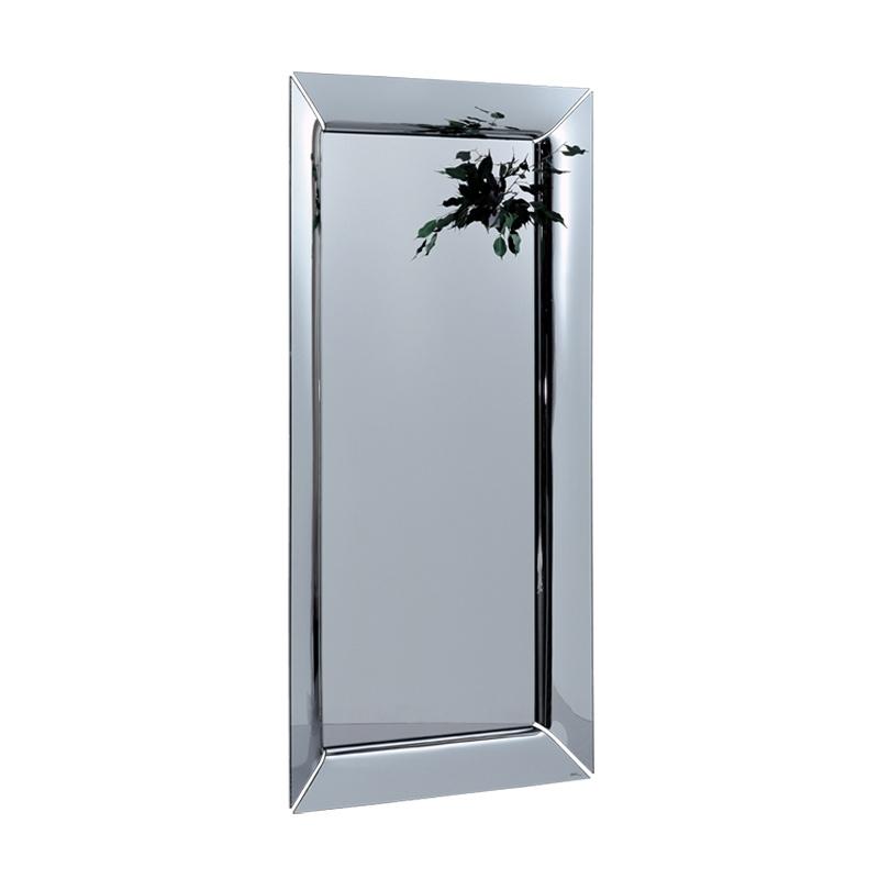 CAADRE Floor-mounted mirror - Mirror - Accessories - Silvera Uk