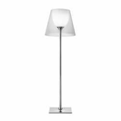 KTRIBE - Floor Lamp - Designer Lighting -  Silvera Uk