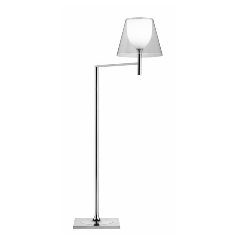 KTRIBE F1 - Floor Lamp - Designer Lighting - Silvera Uk